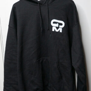 Hoodie - front