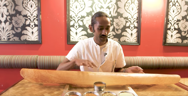 ZAGAT Where to Eat in Manhattan's Little India – Food Neighborhoods, Episode 8