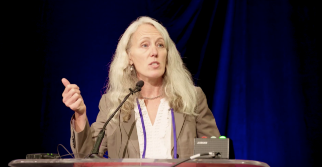 Key Note 6 Lori Wirth Systemic Therapy for Metastatic Thyroid Cancer