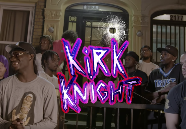 Kirk Knight – Run It Back (Freestyle)