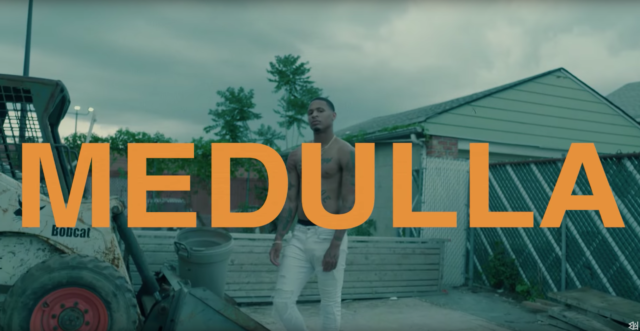 AKTHESAVIOR – MEDULLA (Music Video)