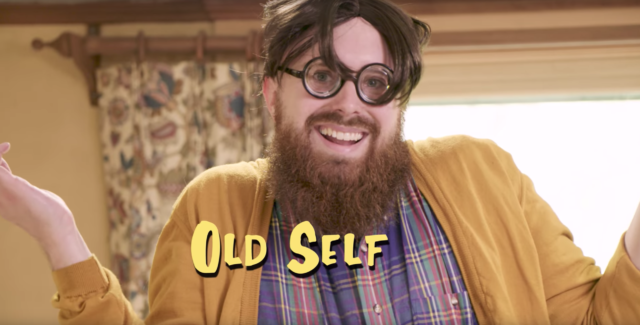 OLD SELF – Wicky Wild (Wild West)
