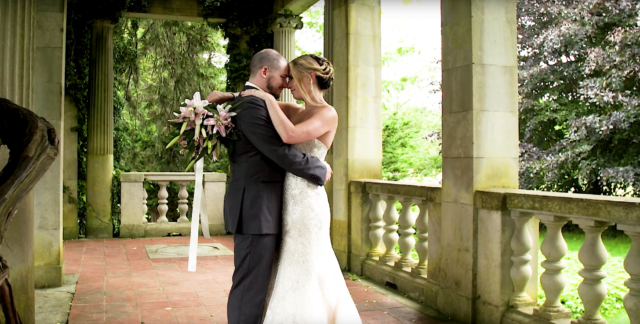 Kelsey & Sean Lancey Wedding Trailer