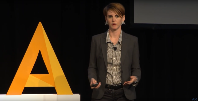 No Man is an Island Connection, Co Presence, Cross Platform with AR | Callie Holderman | ARIA 2020